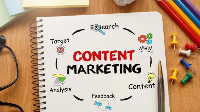 copywriting o content marketing