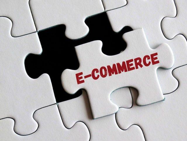 E-commerce strategia