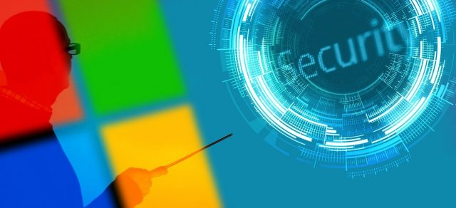 Microsoft Authenticator sicurezza