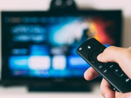 Pluto TV streaming video