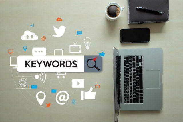ottimizzare keywords seo
