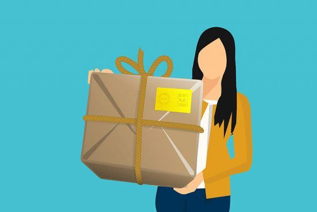 E-commerce ingrosso