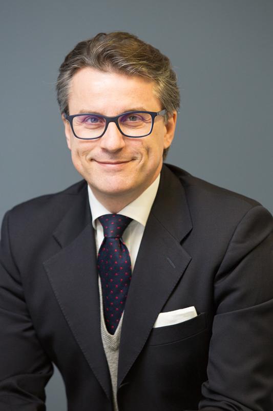 Antonio Matera di OpenText