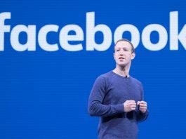 Facebook metaverse Europa