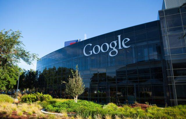 Google ban cambiamento climatico